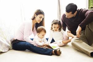 ailenin çocuk gelişimine etkileri