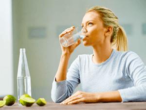 ılık su içmek zayıflatır mı?