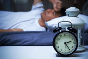 uyku bozuklukları ve tedavi süreci