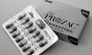 en zararsız antidepresan