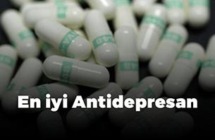 en i̇yi antidepresan