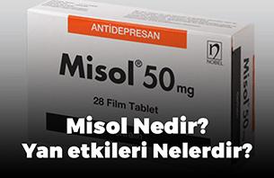 misol nedir
