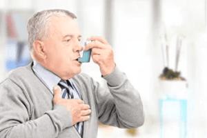 psikolojik nefes darlığı
