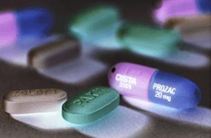 antidepresan ilaçları